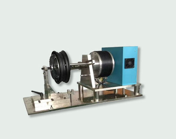 200Nm磁粉测功机