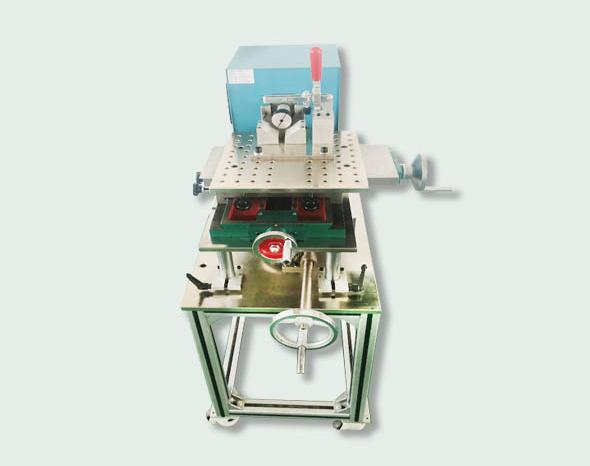 0.5Nm磁滞测功机