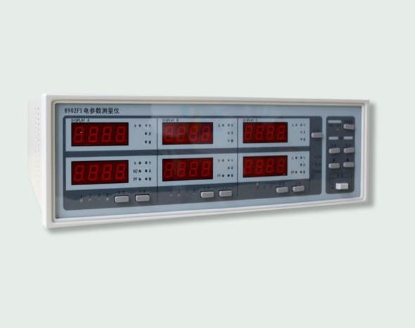 YW8902F1三相电参数在线买足球