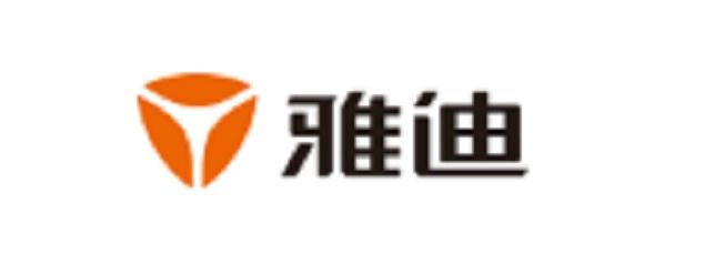 浙江雅迪机车有限公司