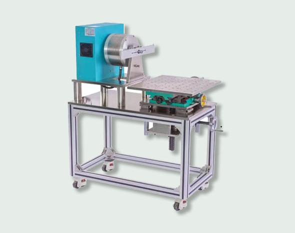 100Nm磁粉测功机