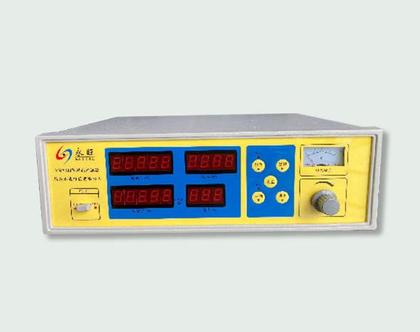 YW6000转矩转速测量仪