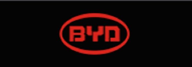 比亚迪汽车有限公司
