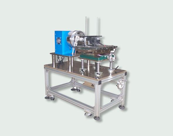 2Nm磁滞测功机