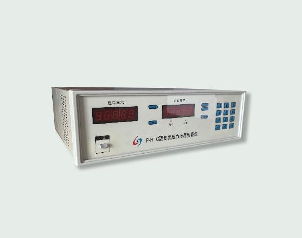 水泵压力扬程测量仪