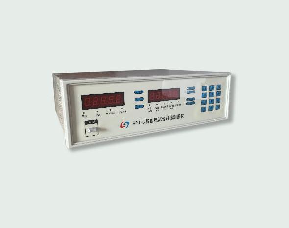 水泵流量转速测量仪