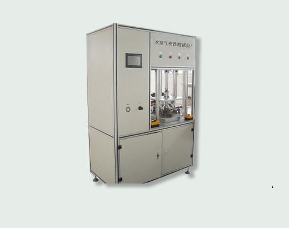 汽车电子水泵性能测试系统