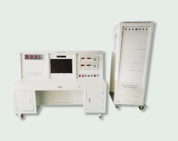 水泵性能测试系统