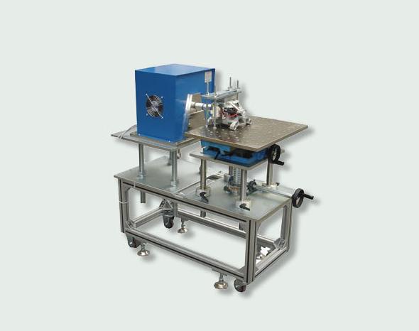 2Nm电涡流测功机