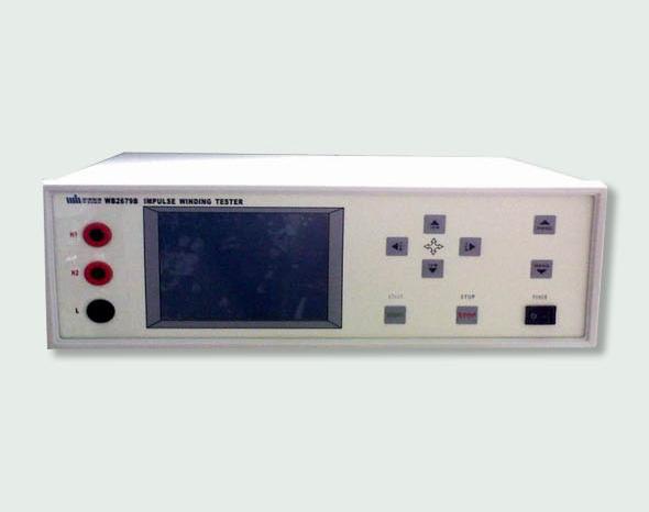 YW2679B匝间冲击耐压试验仪